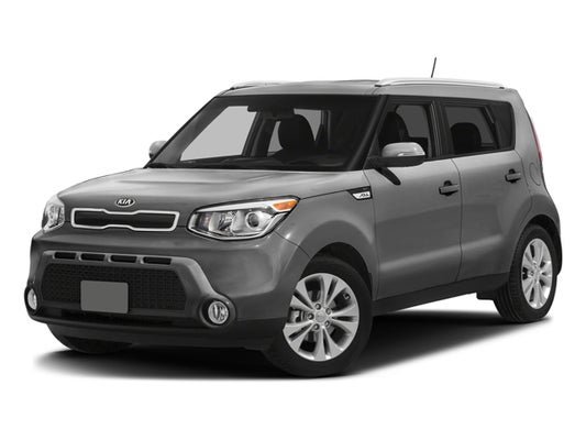2016 Kia Soul Exclaim Moonroof, GPS, Nav, Leather